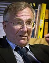 Seymour Hersh, the great investigative reporter