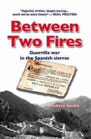 Guerrilla War in the Spanish Sierras, cover