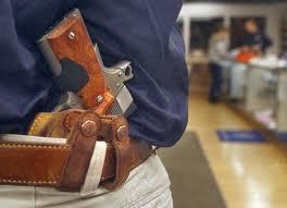 Arizona's gun rights