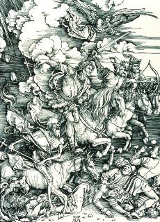 Albrecht Dürer\'s \
