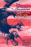 The Turncoat Chronicles-Cover